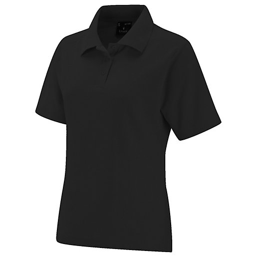 Rokwear Premium Womens Fitted Polo Shirt