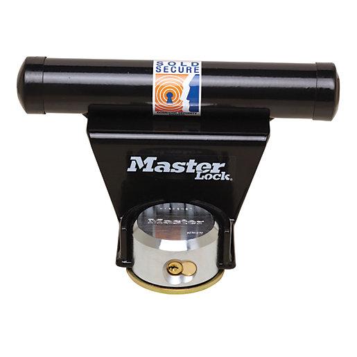 Master Lock Garage Door Kit