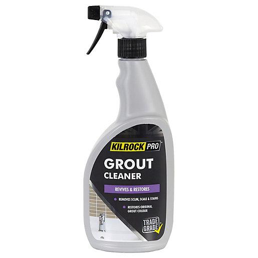 KilrockPRO Grout & Tile Cleaner - 750ml