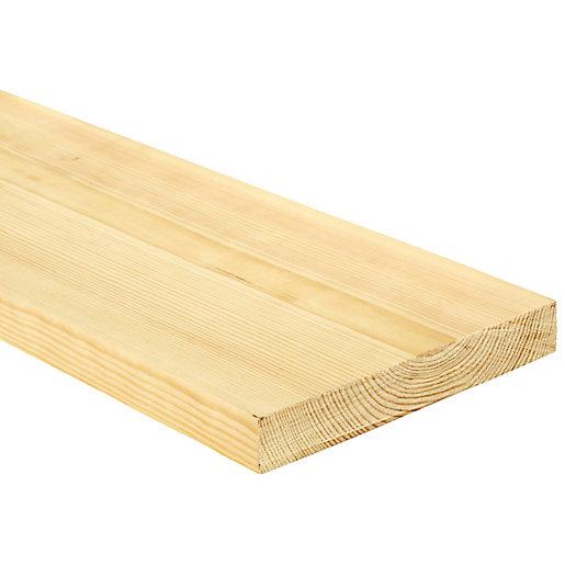 Redwood PSE 20.5 x 144mm x 1.8m sng