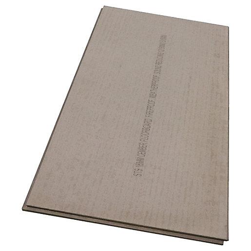 STS NoMorePly TG4 Tile Backer Floor Board 1200