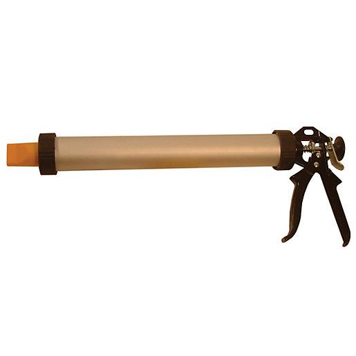 Roughneck Brick Mortar Gun Kit