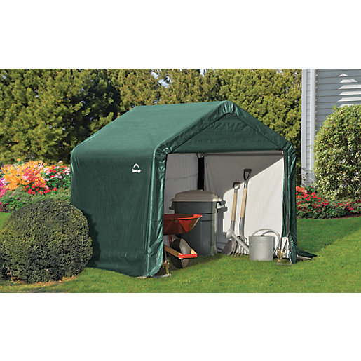 Rowlinson 6 x 6ft Shed in a Box