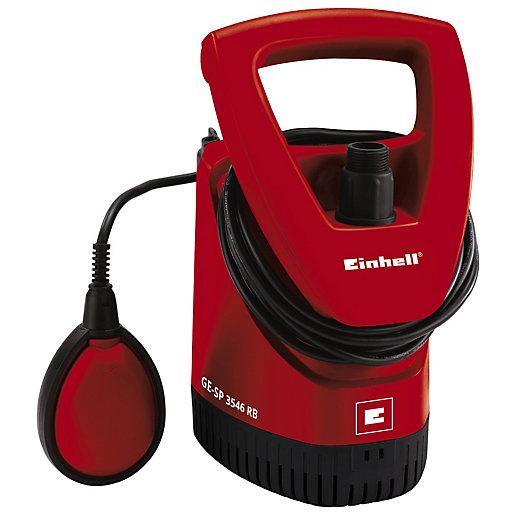 Einhell Rain Barrel Pump - 350W