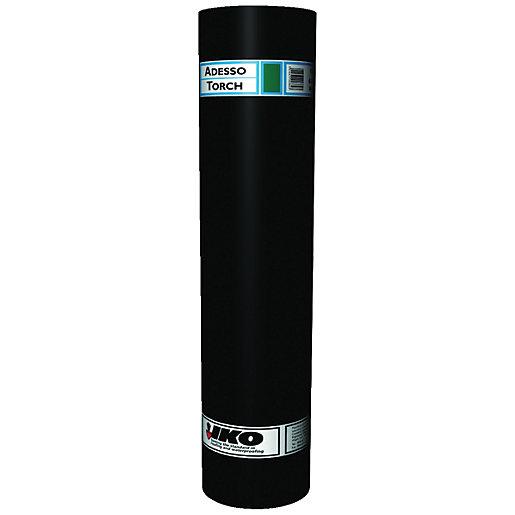 IKO Adesso APP Torch-on Green Capsheet 8 x
