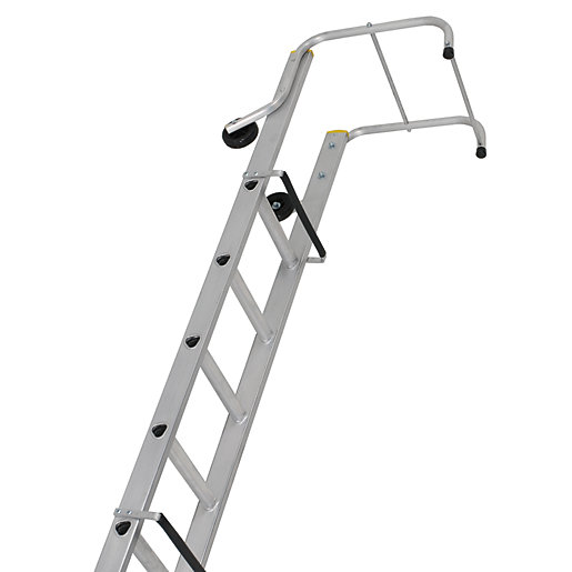 Tb Davies 5m Single Roof Ladder Max Height