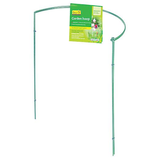 Garden Hoops - 350mm X 200mm Pack Of