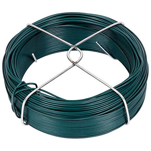General Purpose Garden Wire 50m