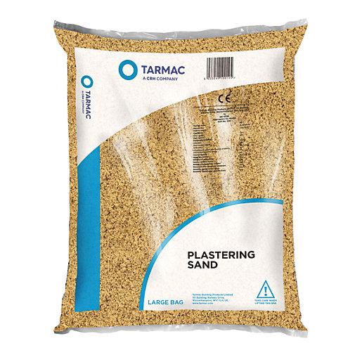 Tarmac Plastering Sand - Major Bag