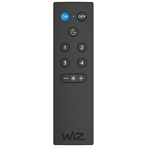 4lite WiFi Remote Control for all WiZ products