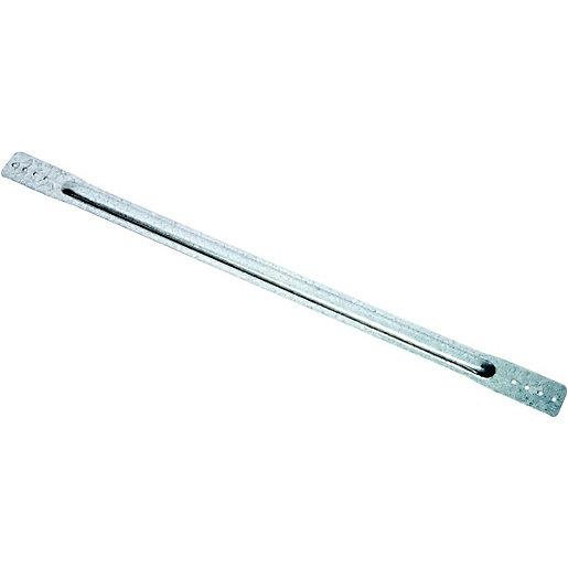 Wickes 450mm Herringbone Joist Strut