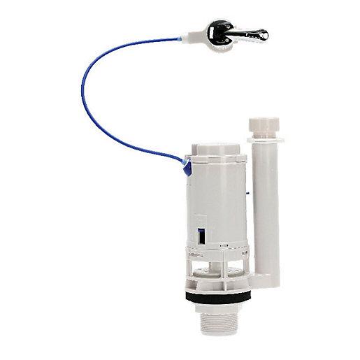 Fluidmaster Lever Cistern Dual Flush Valve