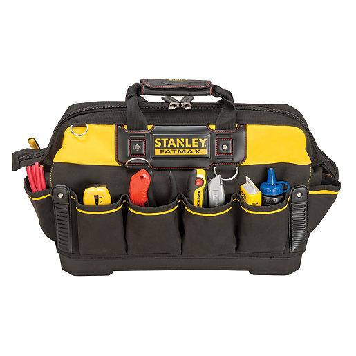 Stanley 1-93-950 FatMax Tool Bag - 18in