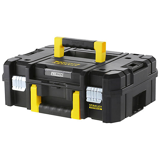 STANLEY FATMAX PROSTACK™ Shallow Toolbox (No Foam)