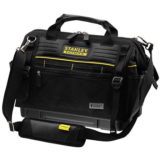 STANLEY FATMAX PROSTACK™ Tool Storage Soft Tool Bag