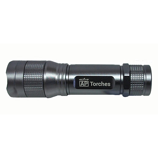 Active AP Torches A56024 CREE LED Aluminium Torch