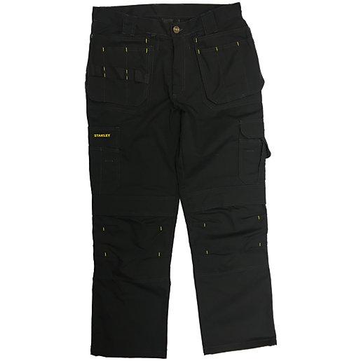 Stanley Huntsville Trouser - Reg Leg
