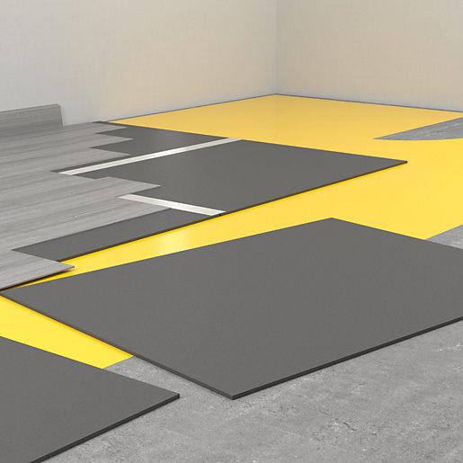 Arbiton Comfort Laminate & Wood Flooring Underlay 10.8m2