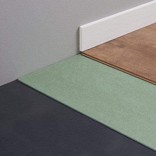 Wood Fibre Laminate Flooring, What Is The Purpose Of Underlayment For Laminate Flooring
