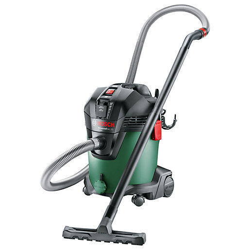 Bosch Advancedvac 20 Corded Vacuum Cleaner 20l -