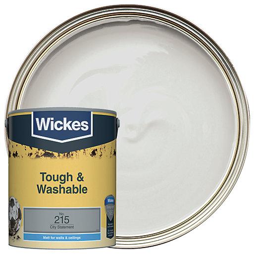 Wickes City Statement - No. 215 Tough &