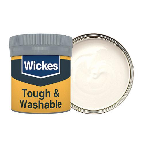 Wickes Porcelain - No. 120 Tough & Washable