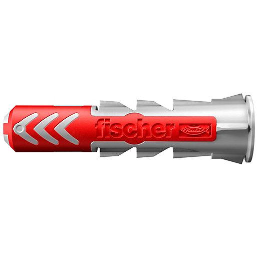 Fischer Duopower Wall Plug 6x30mm 100 Pack