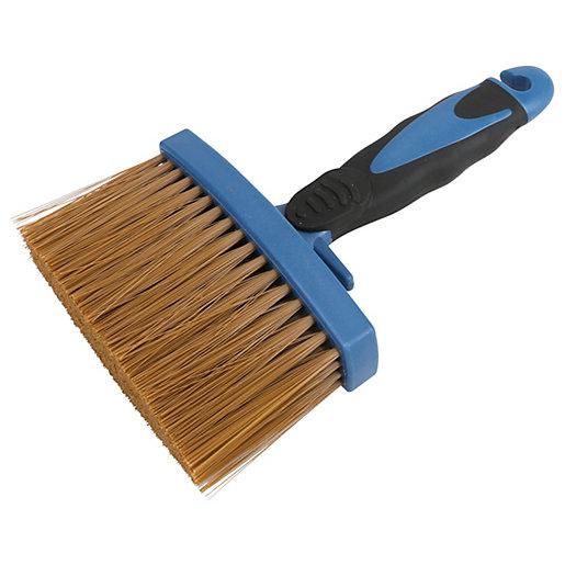 Sure Grip Paste Paint Brush - 5in