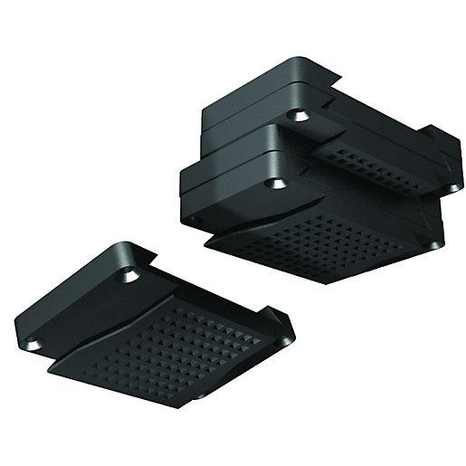 Spacepro Spacer Blocks - Pack of 10