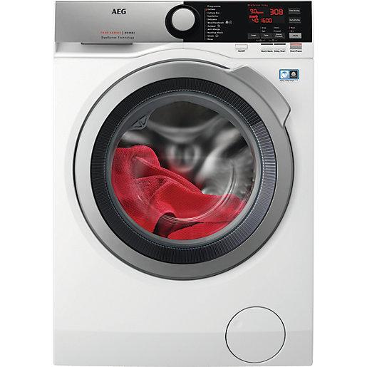 AEG Freestanding Washer Dryer L7WEE965R