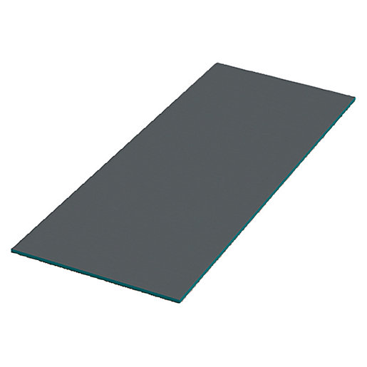 Wickes 10mm Tile Backer Board Floor Kit -