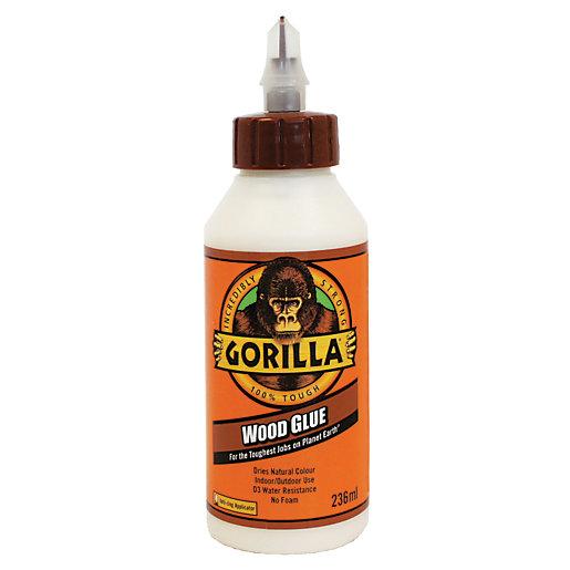 Gorilla Wood Glue - 236ml