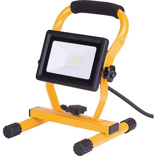 Portable LED Worklight - 20W