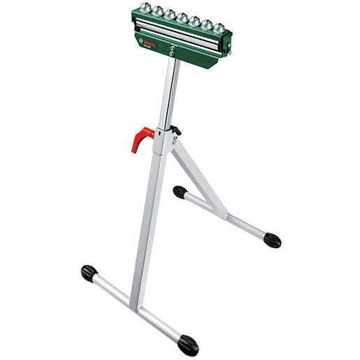 Bosch PTA 1000 Adjustable Roller Stand