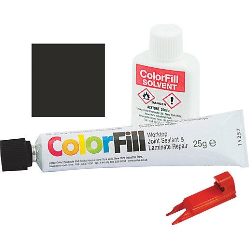 Unika Colorfill for Black Granite