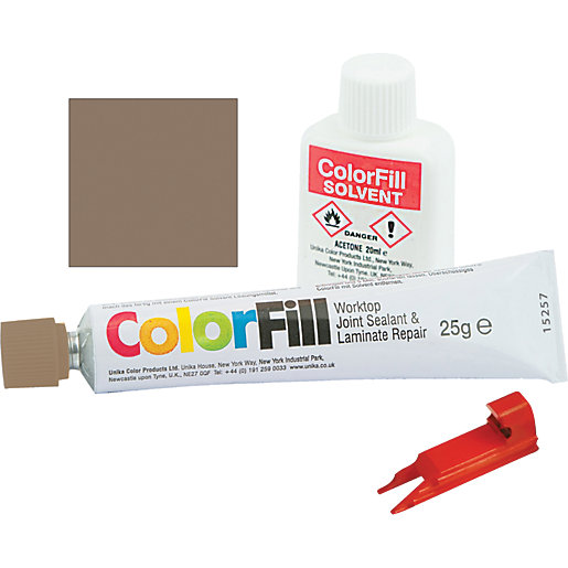 Unika Colorfill for Light Brown