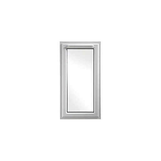 Wickes Upvc A Rated Casement Window White 610