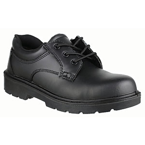 Amblers Safety FS38C Safety Shoe - Black