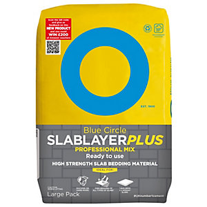 Blue Circle Ready To Use Slablayer Plus - 20kg