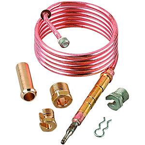 Wickes Universal Boiler Thermocouple Kit