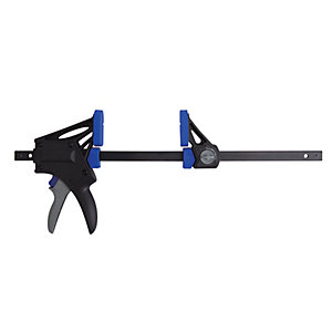Wickes Bar Clamp & Spreader - 12in