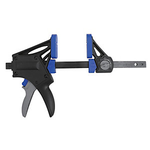 Wickes Bar Clamp & Spreader - 6in