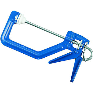 Wickes Powagrip Clamp - 6in