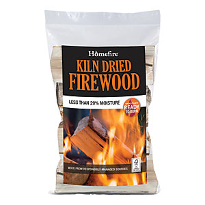 Homefire Standard Hardwood Kiln Dried Logs