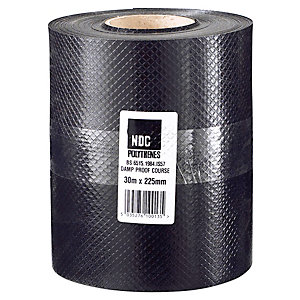 NDC Damp Proof Course 225mmx30m
