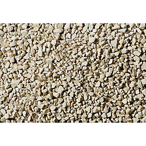 Wickes Natural Cotswold Chippings - Major Bag