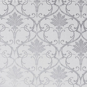 Artistick Divine Damask Self Adhesive Wallpaper - 6m x 53cm