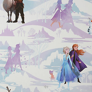 Disney Frozen Scene Wallpaper 10m