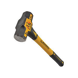 Roughneck Mini Sledge Hammer - 3lb