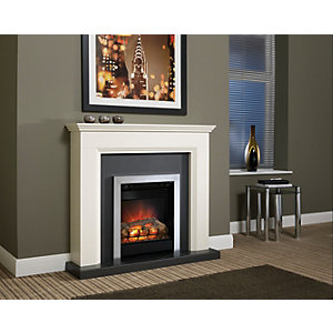 Be Modern Westcroft Electric Fire Suite